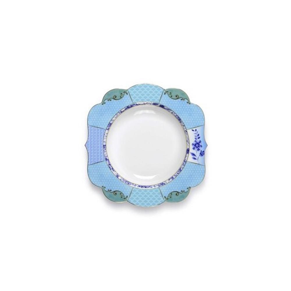 Deep Plate Royal 23.5cm