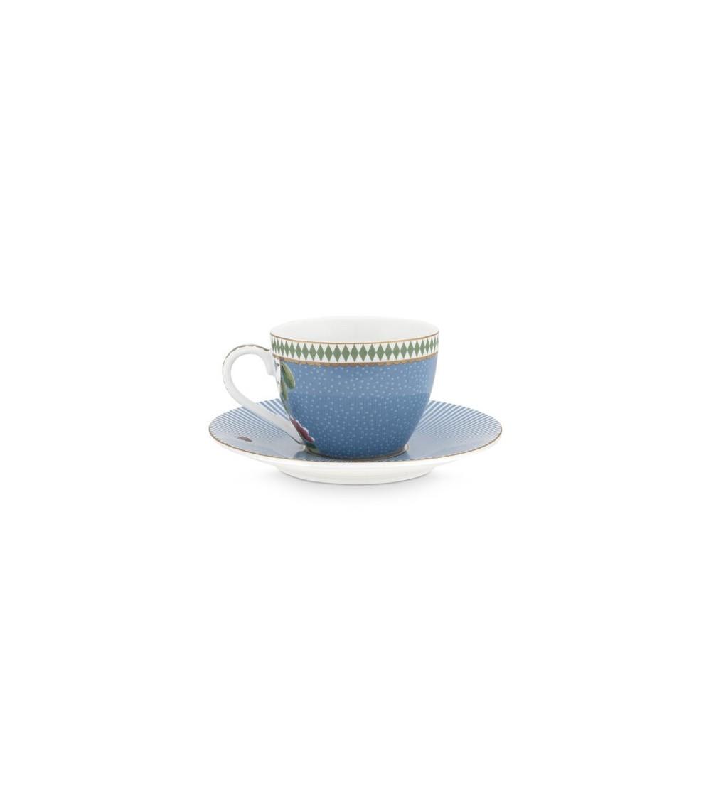 Φλιτζάνι Espresso Pip Studio La Majorelle Blue 120ml
