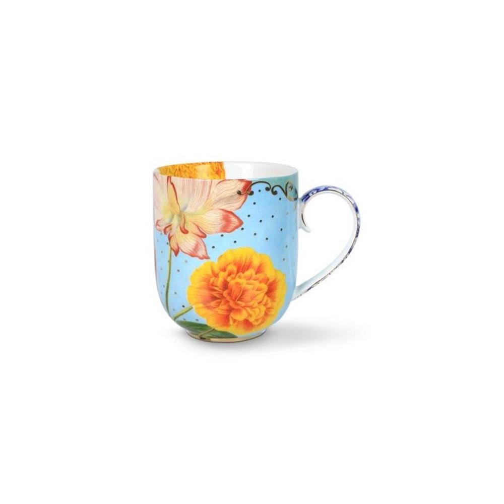 Porcelain Multicolour 325ml