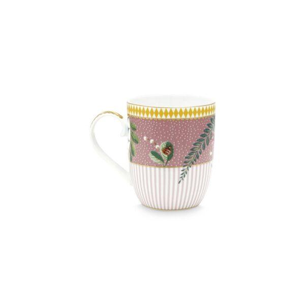 Κούπα Πορσελάνης Μικρή Pip Studio La Majorelle Pink 145ml