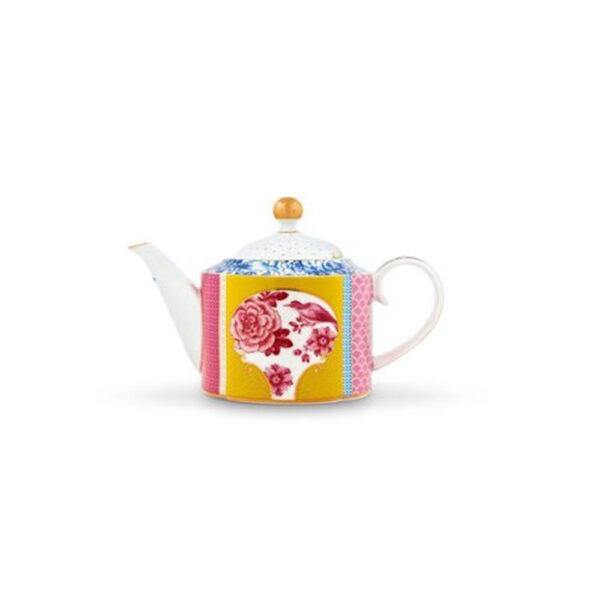 Τσαγιέρα Πορσελάνης Μικρή Pip Studio Royal 900ml