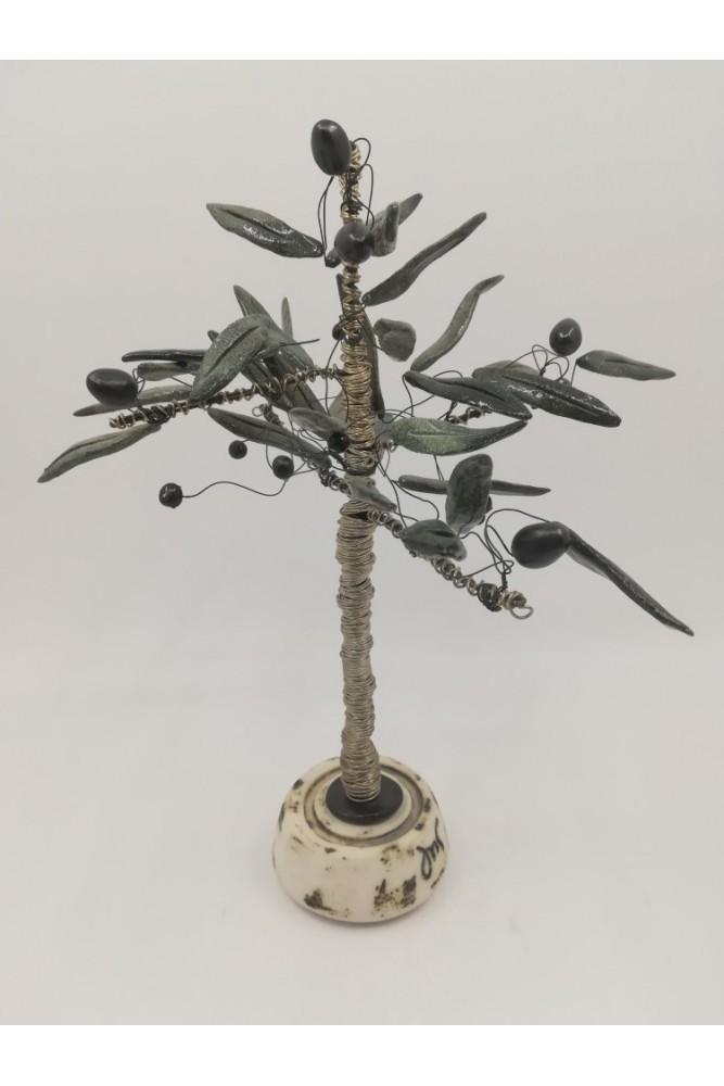 Δέντρο Ελιάς Τ