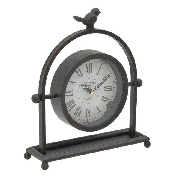 Επιτραπέζιο Ρολόι 25x28