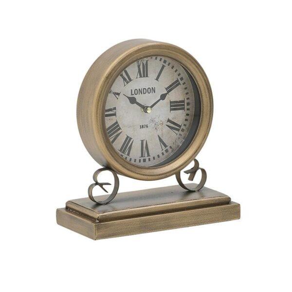 Επιτραπέζιο Ρολόι 20x27