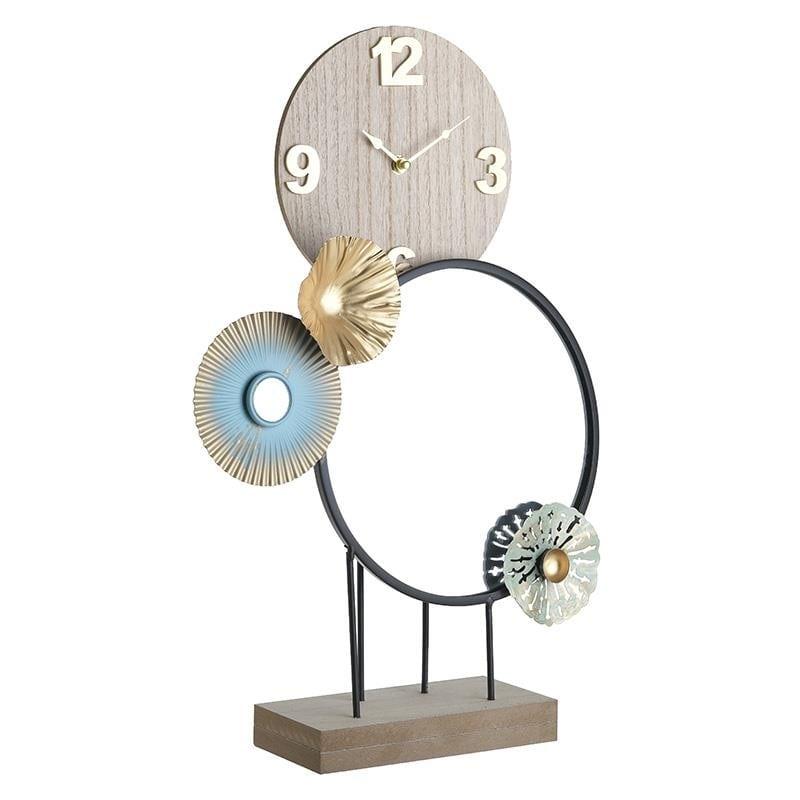 Επιτραπέζιο Ρολόι 35x50